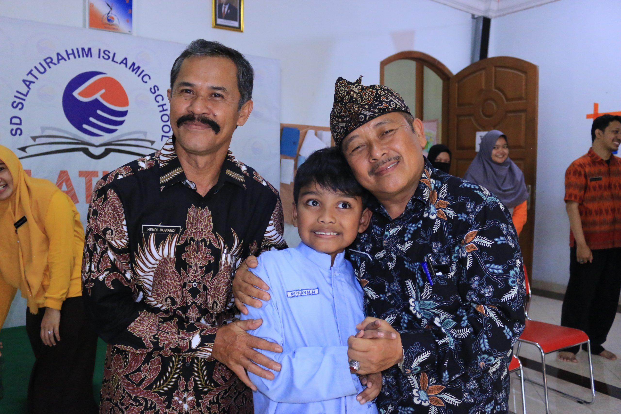 Read more about the article Kisah Dibalik Akreditasi – Merry Hasan
