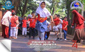 Read more about the article Dirgahayu  Republik Indonesia Ke-74