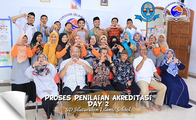 You are currently viewing Proses Penilaian Akreditasi – SD Silaturahim Islamic School