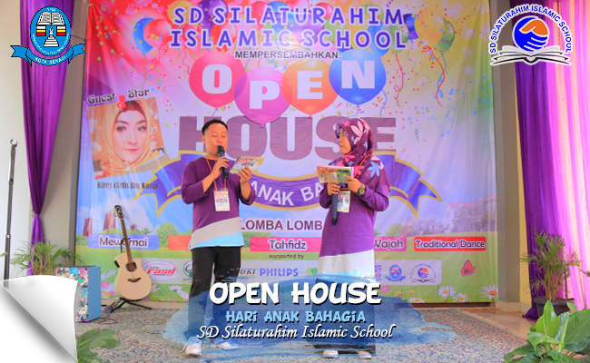 Read more about the article Open House 2019 – Hari Anak Bahagia