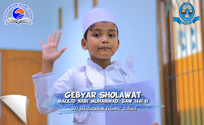Read more about the article Gebyar Sholawat