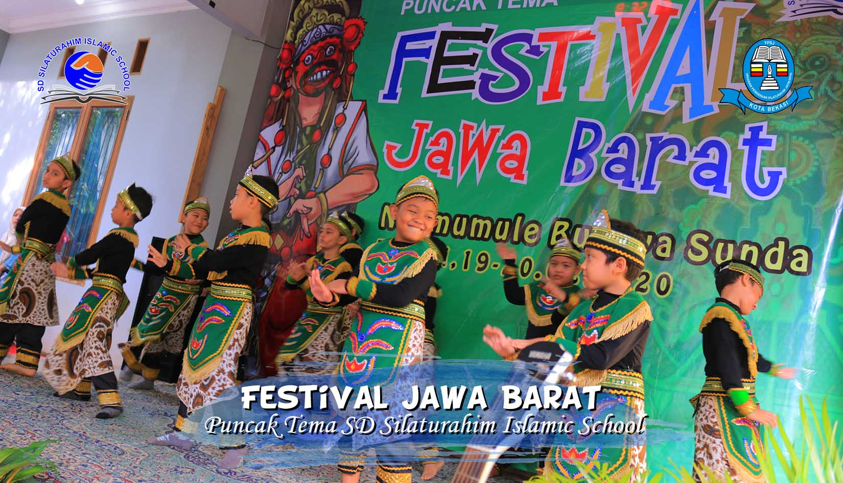 Read more about the article Puncak Tema 2020 – Festival Jawa Barat