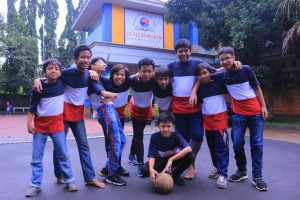Read more about the article Sekolah Kita Sekarang – Shanti Hayuningtyas