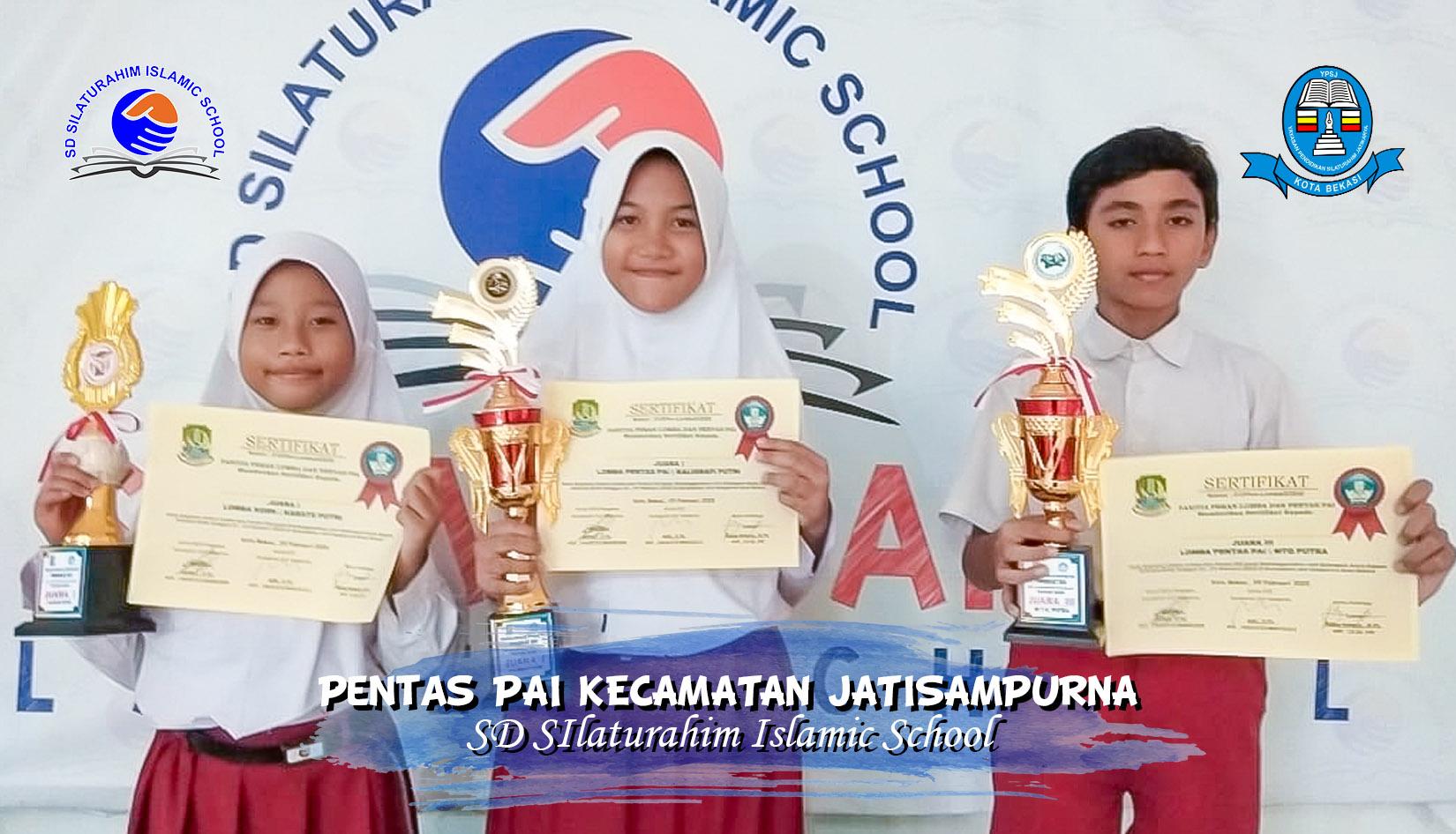 Read more about the article SIS Juara di Pentas PAI se-Kecamatan Jatisampurna
