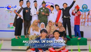 Read more about the article Aku (Guru),UN dan Corona – Gusti Rahayu