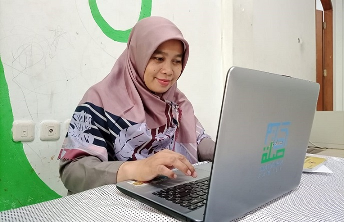 didik anak sesuai zamannya eliawati sd silaturahim islamic school