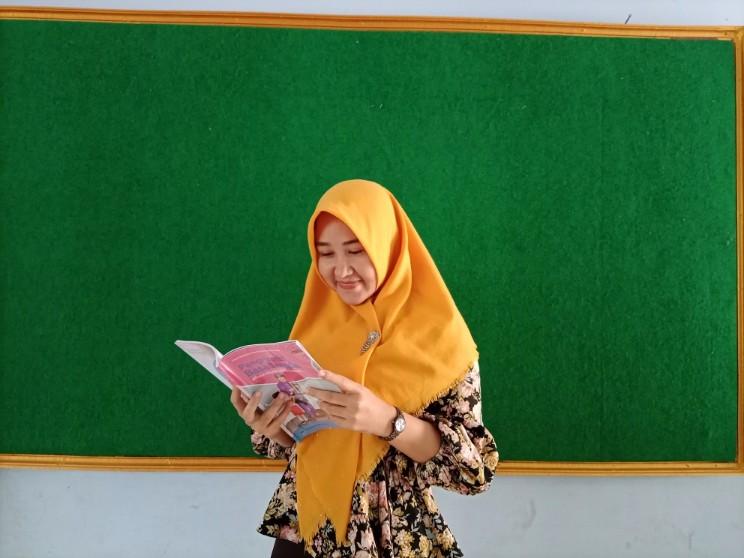 Guru Yang Dirindukan Silaturahim Islamic School