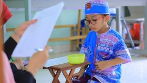 Yuk Menghafal al qur'an sd silaturahim islamic school 1