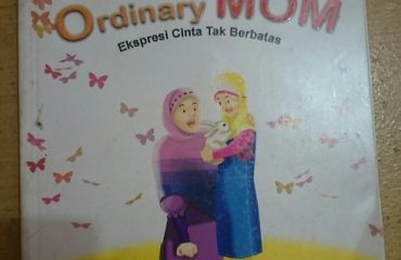 ordinary mom ekspresi cinta tak terbatas