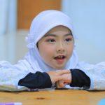 yuk menghafal al qur'an sd silaturahim islamic school 2