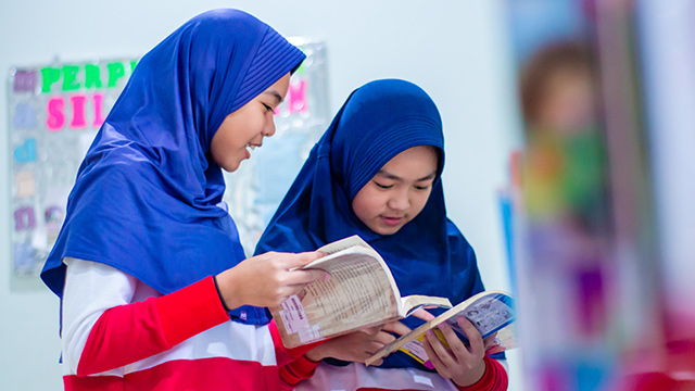 Literasi-SD-Silaturahim-Islamic-School