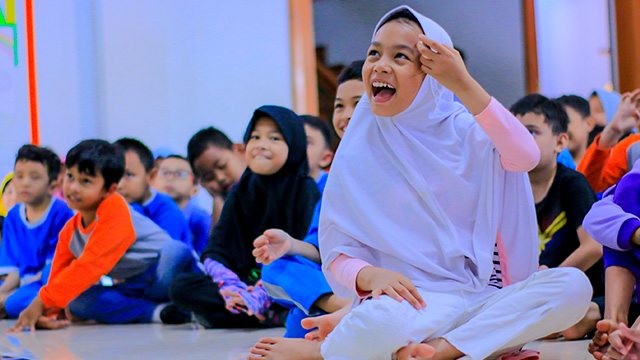 Movie-Learning-Silaturahim-Islamic-School