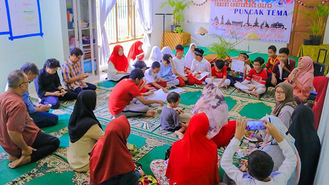 Portofolio-Silaturahim-Islamic-School