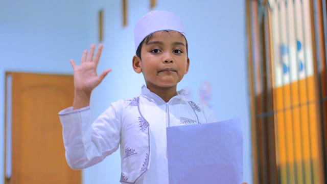 Project-Based-Qur'an-Silaturahim-Islamic-School