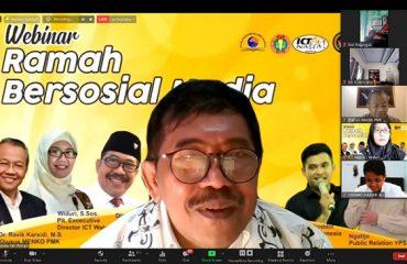 Sambutan Webinar Ramah Bersosial Media 4
