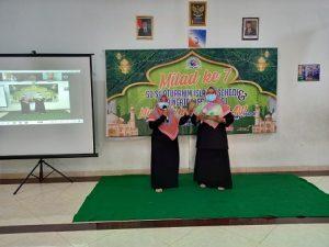 milad ke-7 sd silaturahim islamic school 1