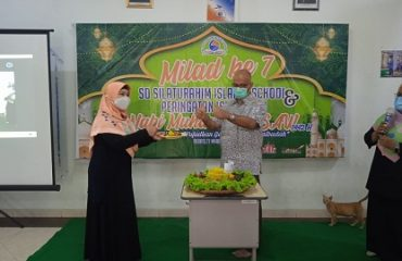 milad ke-7 sd silaturaim islamic school 5