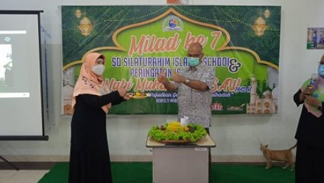 milad ke-7 sd silaturaim islamic school 5