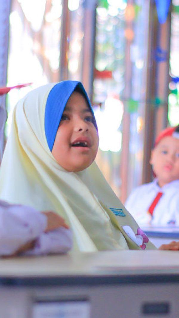 rahasia ilmu bermanfaat sd silaturahim islamic school